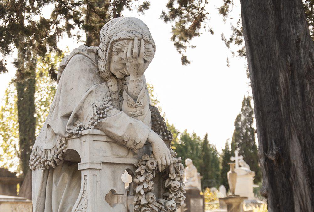 Cosa fare a Firenze, gratis: il Cimitero degli Inglesi