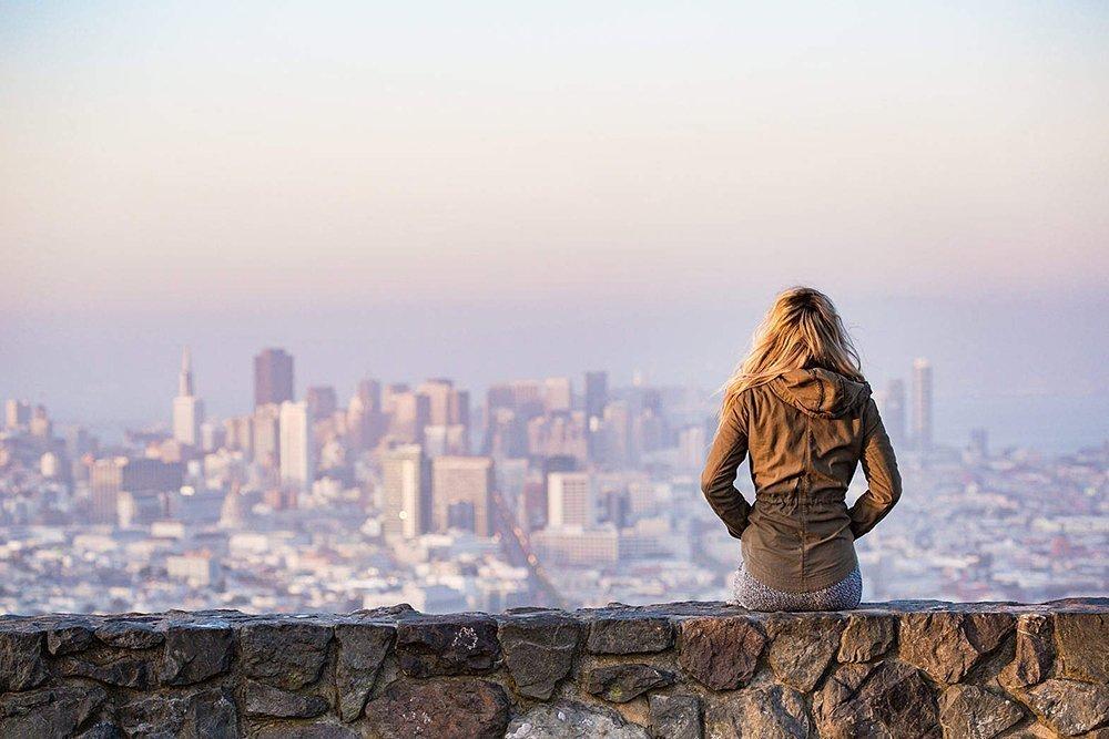 Il mio primo viaggio all'estero (da un'idea delle Travel Blogger Italiane): #PrimoViaggioEstero