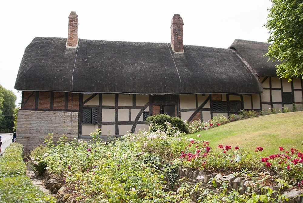Stratford upon avon Cottage