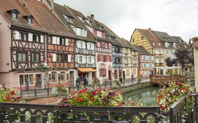 Cosa vedere a Colmar in un giorno: itinerario a piedi