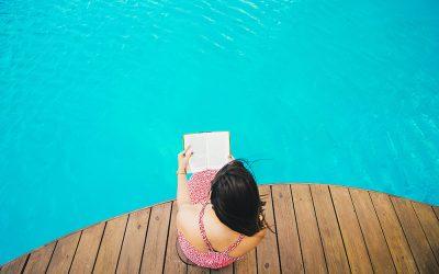 Libri per le vacanze: cosa leggere nell'estate 2018