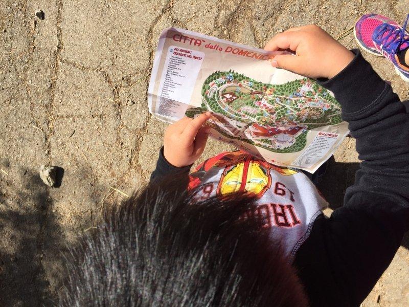 In Umbria con i bambini: Activo Park e la Città della Domenica
