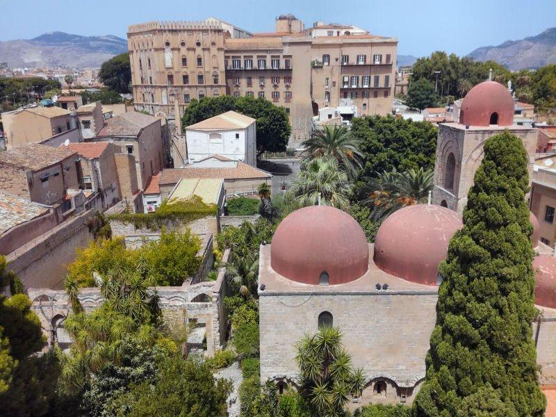 Palermo: tre giorni non bastano