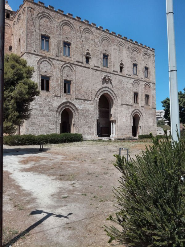 Palermo Ziza