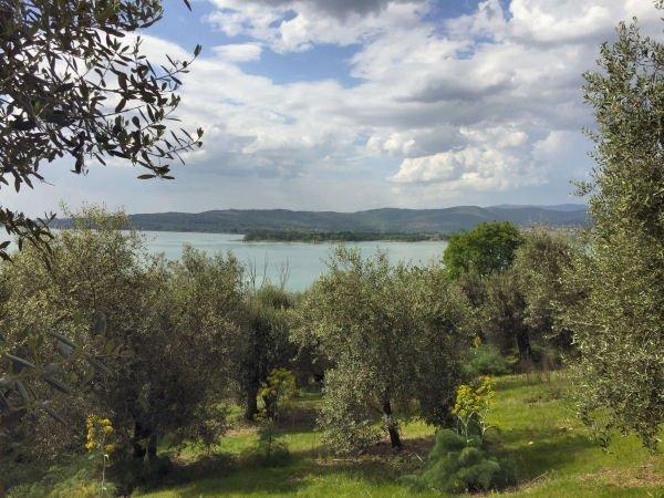 Lago Trasimeno con i bambini: Castiglione del Lago e l'Isola Maggiore