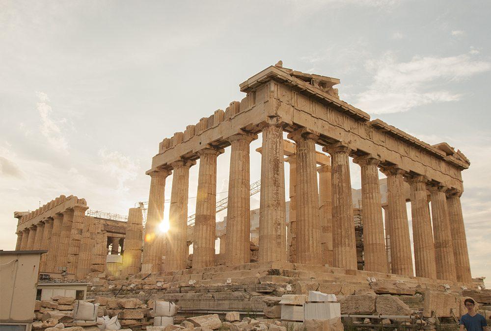 Siti UNESCO in Grecia: guida completa al Patrimonio dell'Umanità ellenico