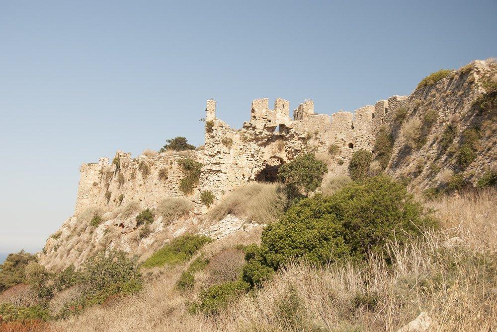 castello di navarino