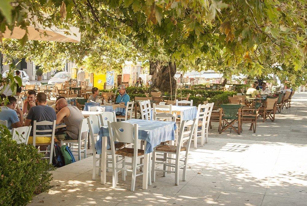 grecia pylos ristorante