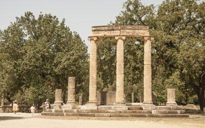 Olimpia Filippeion