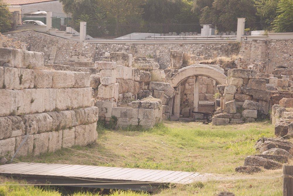 Ceramicon Atene