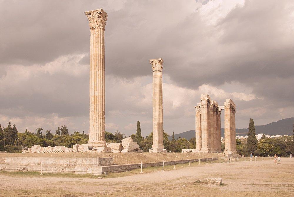 Atene Olympion