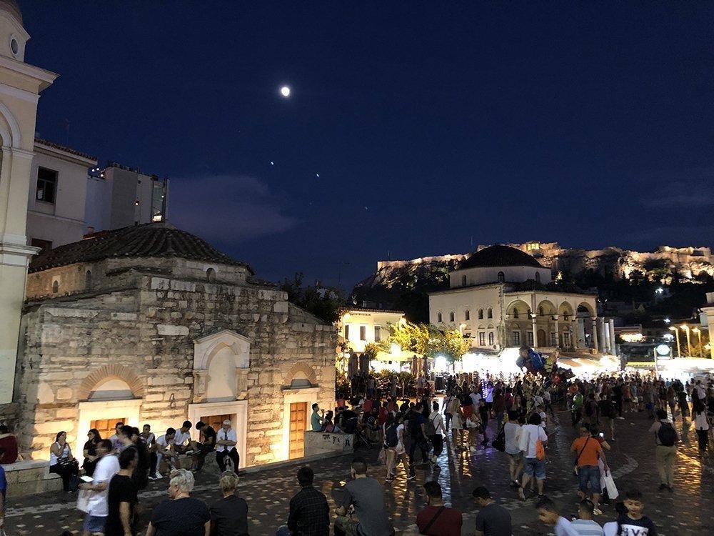 Atene Monastiriaki
