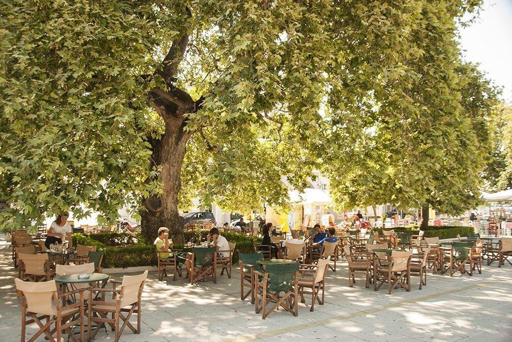 2 giorni a Pilos: cosa vedere
