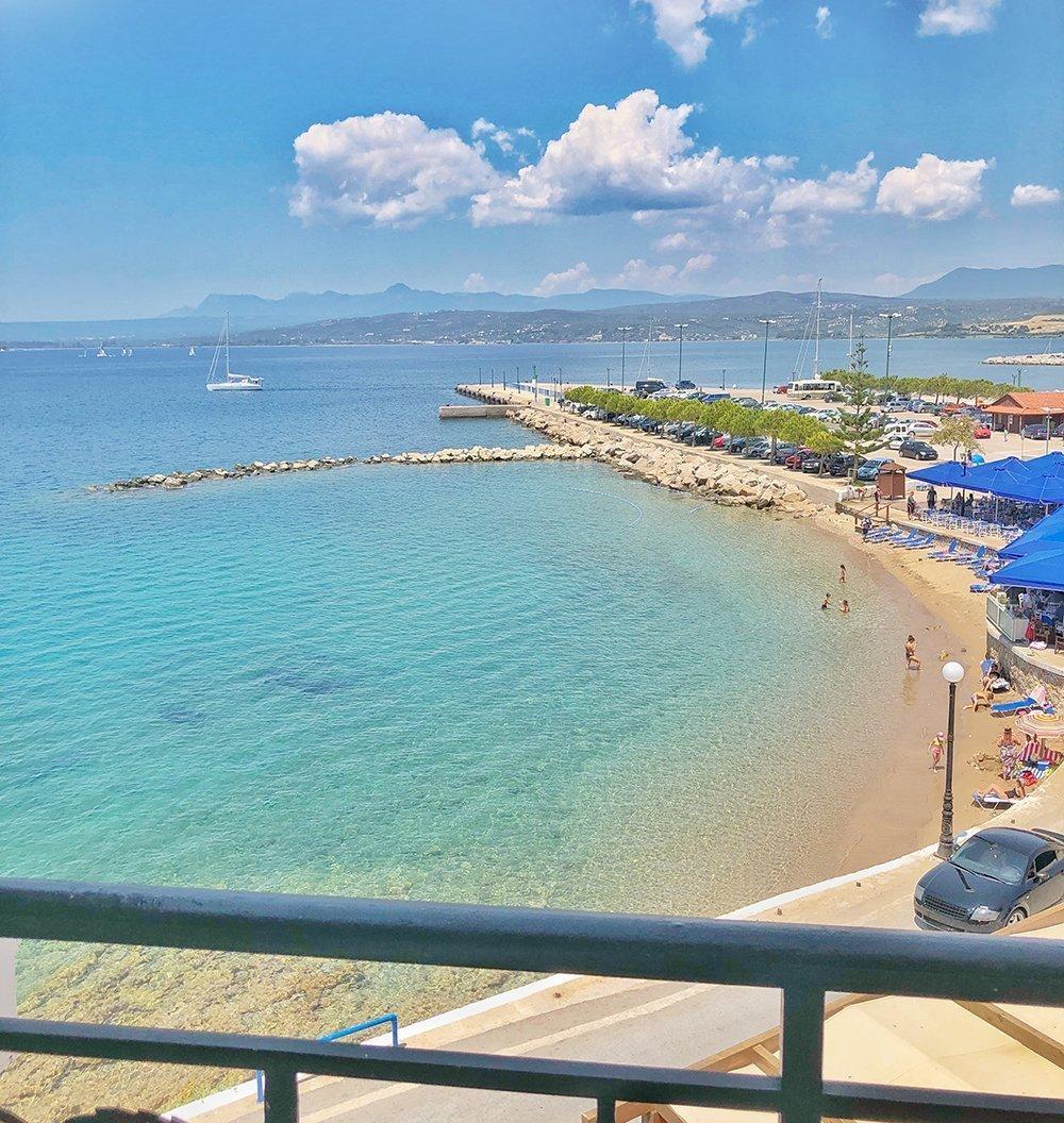 pilos grecia hotel miramare