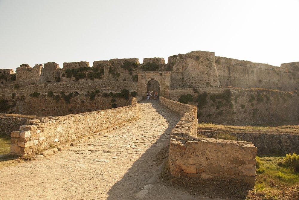 metoni cittadella pilos grecia