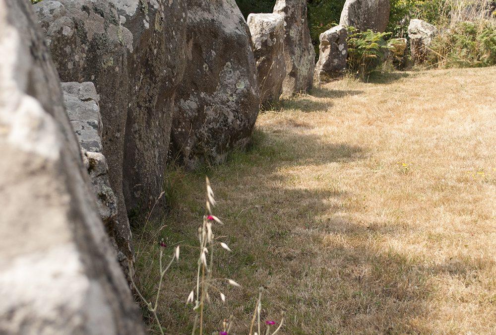 Il mistero delle pietre di Carnac