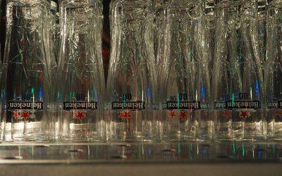 L'Heineken Experience ad Amsterdam