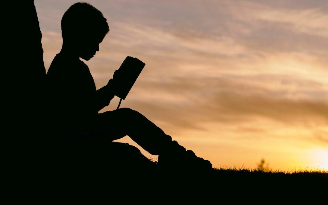 5 libri che raccontano il viaggio della vita.