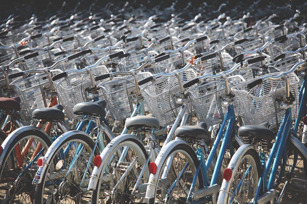 bike sharing assicurazione generali