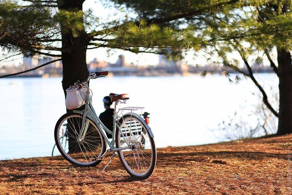 Muoversi in libertà con il bike sharing
