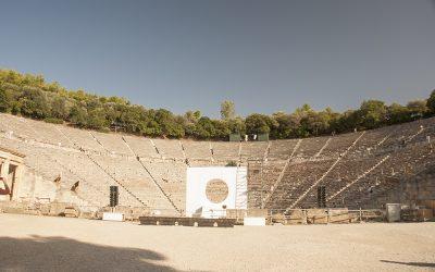 8 siti del Peloponneso per gli amanti della STORIA