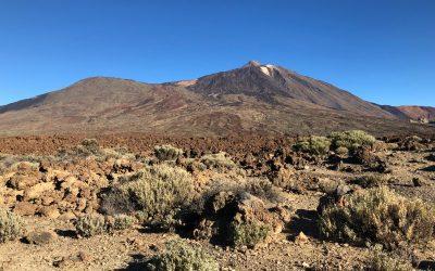 Tenerife: escursione sul vulcano Teide con i bambini