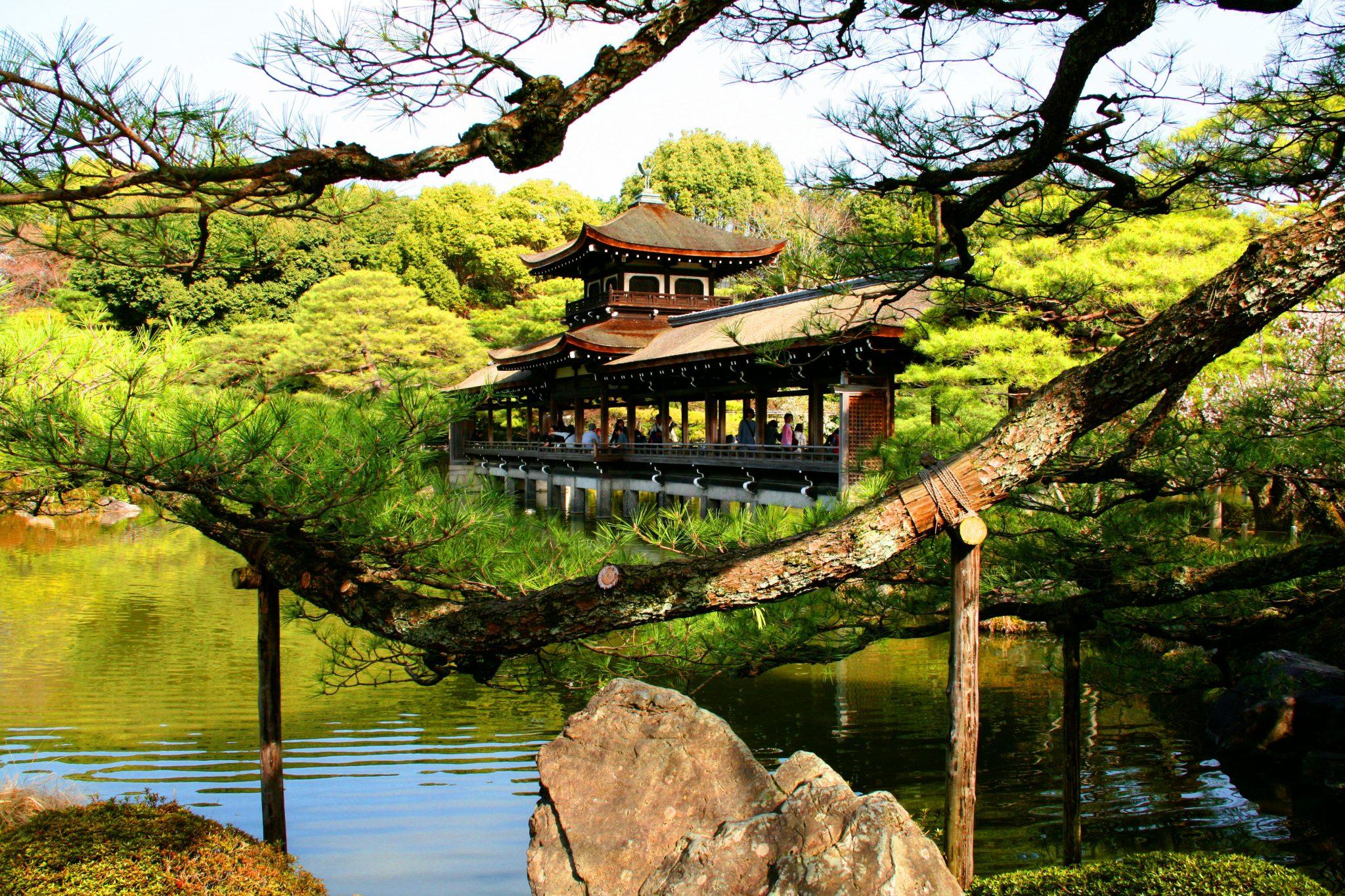 itinerario giappone tour tokyio kyoto