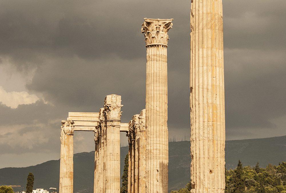 Itinerario nella Grecia Classica: 11 giorni on the road nel Peloponneso