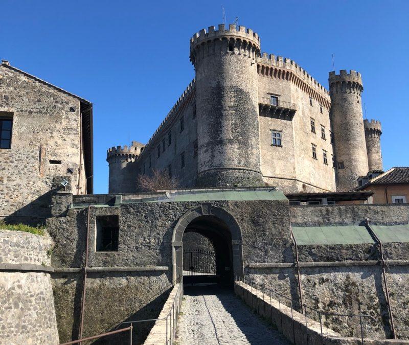 Gita al Castello di Bracciano