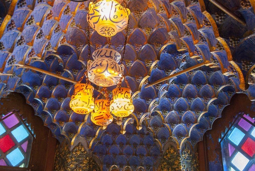 Cosa fare a Barcellona: visita a Casa Vicens – 5 cose da sapere
