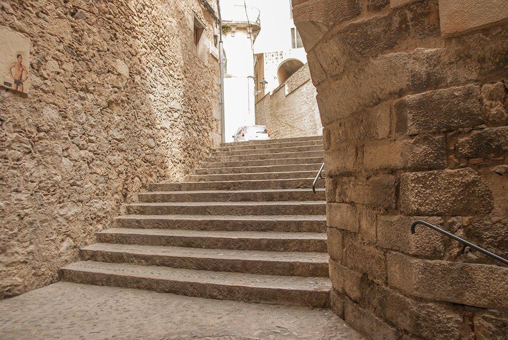 Visitare Girona: i set del Trono di Spade e non solo