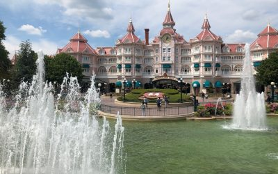 Disneyland Paris: manuale di sopravvivenza (e divertimento) per genitori