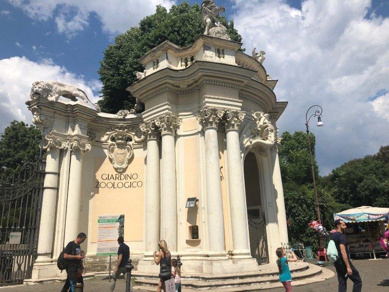 Visitare il Bioparco di Roma con i bambini: quello che c'è da sapere