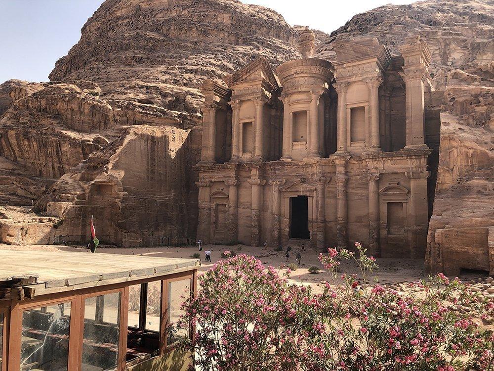 petra monastero monastery