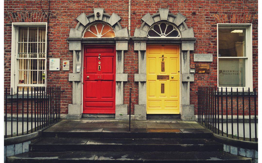 3 giorni a Dublino