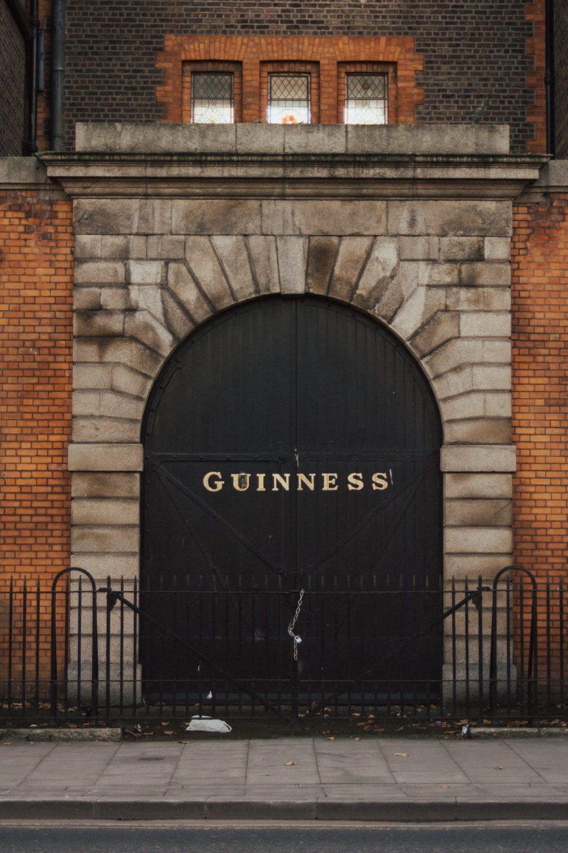 guinness dublino irlanda