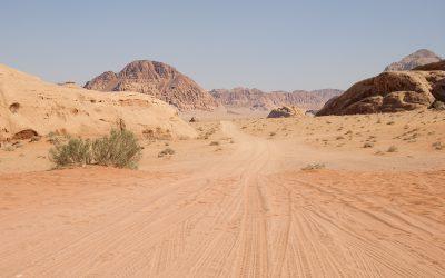 Wadi Rum: tour nel deserto della Giordania coi beduini