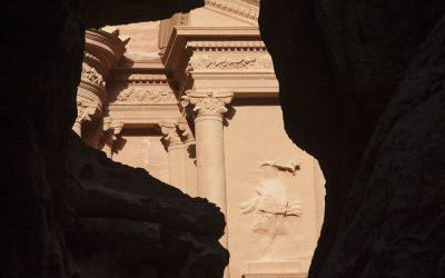Il lato oscuro di Petra