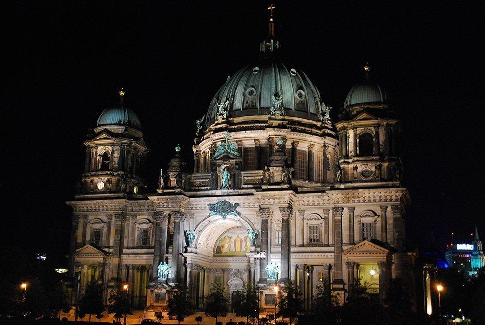 Visitare Berlino: guida definitiva alla capitale della Germania