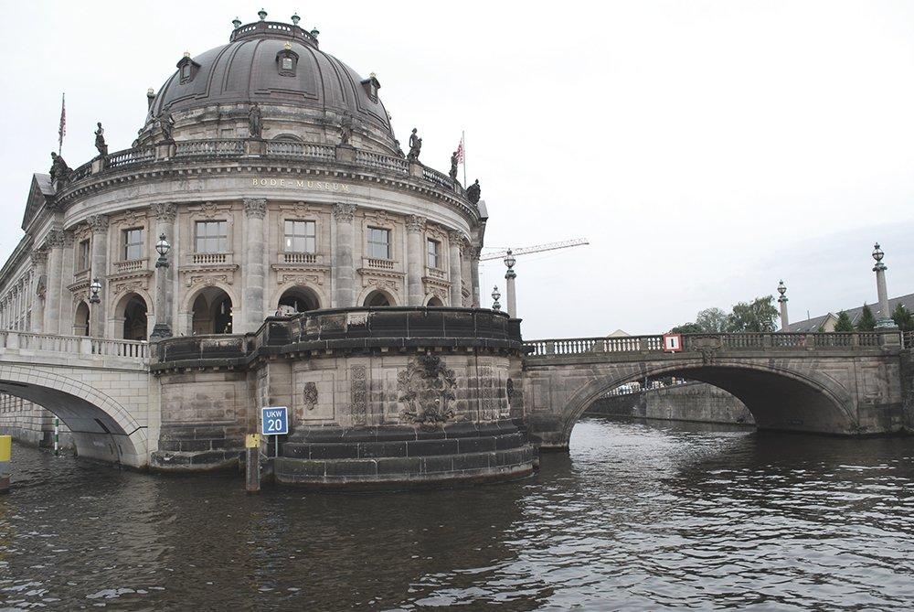 bode museum berlino isola dei musei germania