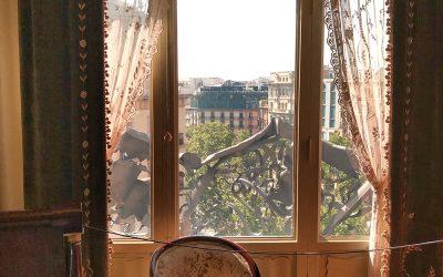 Cosa fare a Barcellona: visitare Casa Milà, la Pedrera