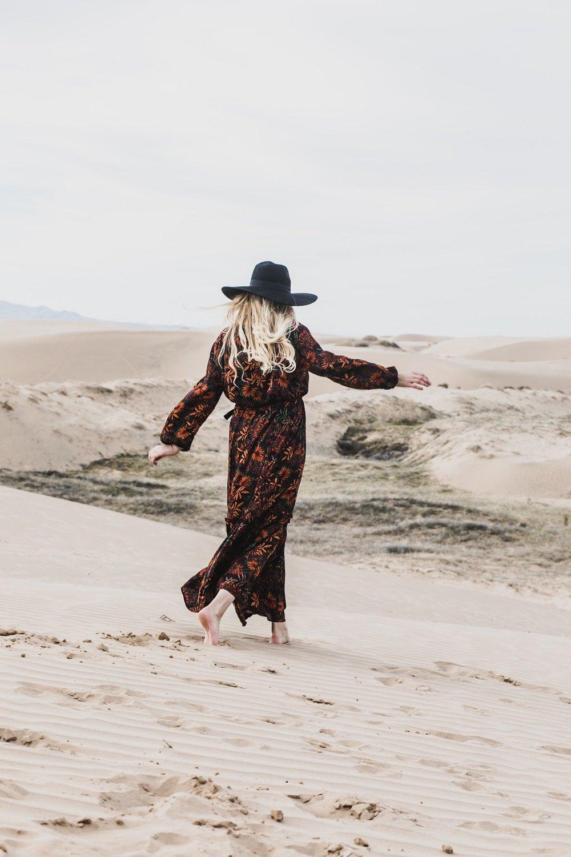 Come vestirsi per un viaggio in Giordania Chicks and trips