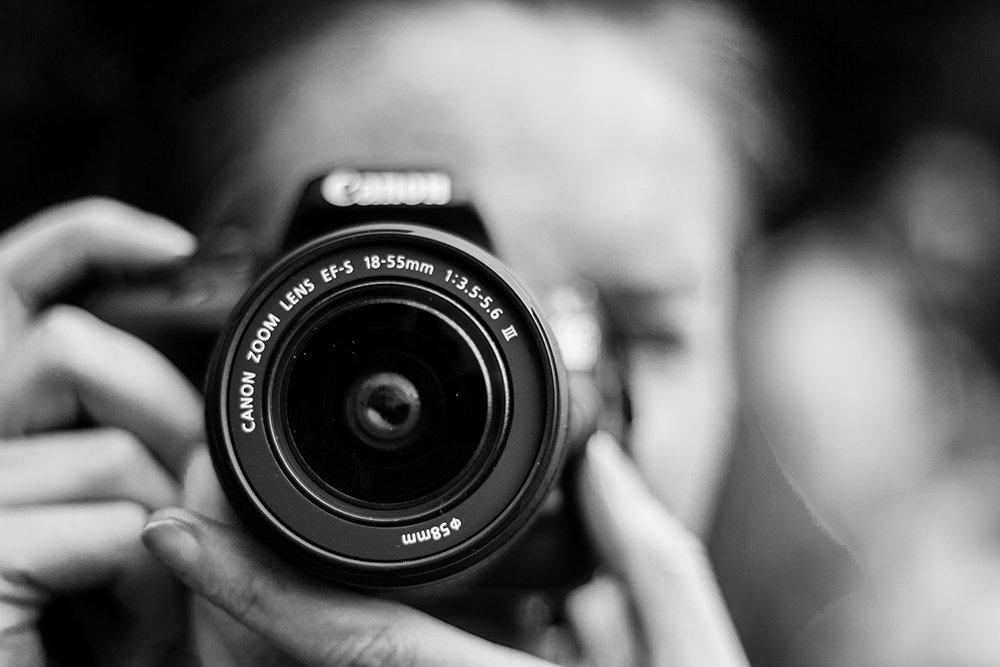 vite dei fotografi