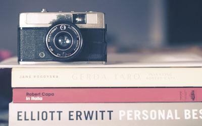 Le vite dei fotografi (biografie e autobiografie di vite vissute dietro le lenti)