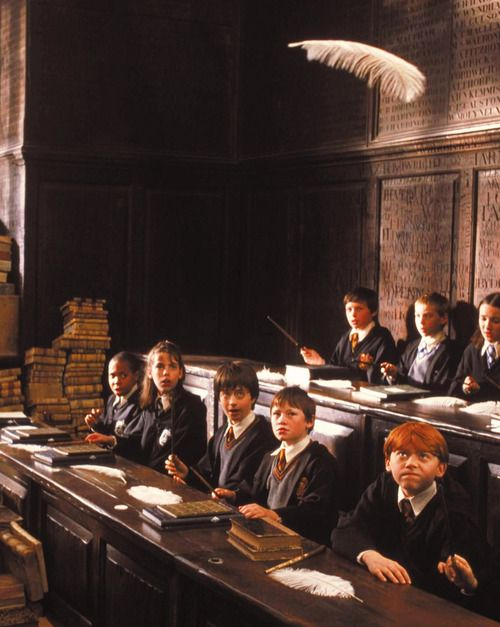 leviosa aula harry potter location londra