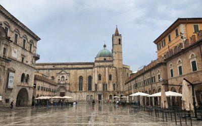 Visitare Ascoli Piceno: la grande bellezza anche dopo la pioggia