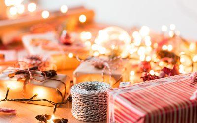 5 libri da regalare a Natale