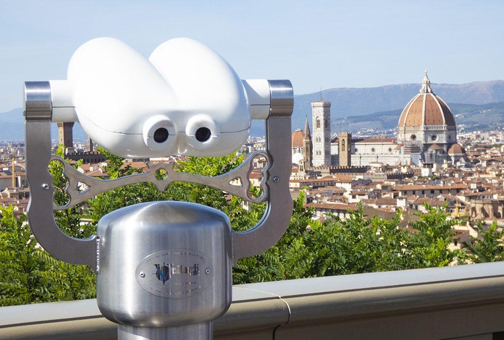 Panorami su Firenze: 5 totalmente gratis!