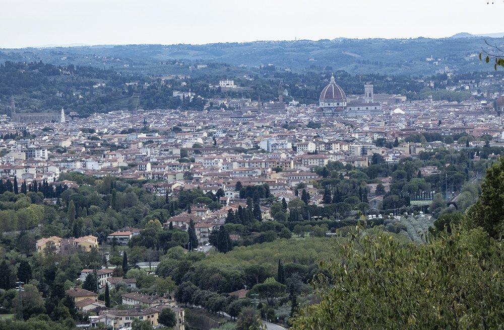 panorami firenze via bolognese