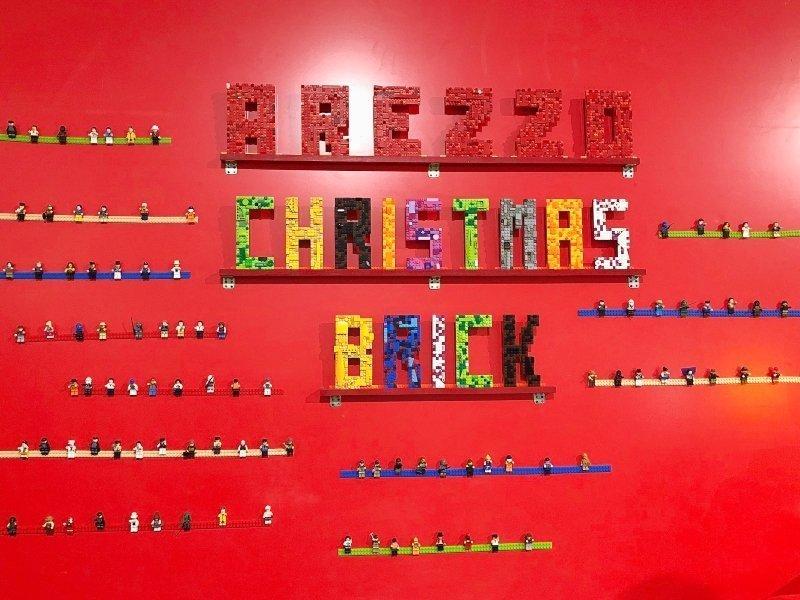 arezzo christmas brick mercatini di natale
